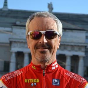 Claudio Sangalli