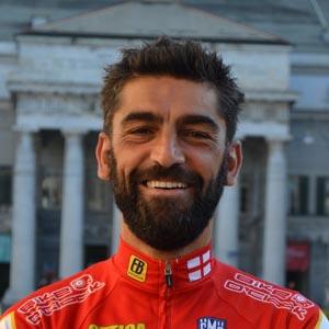 Luca Isetta