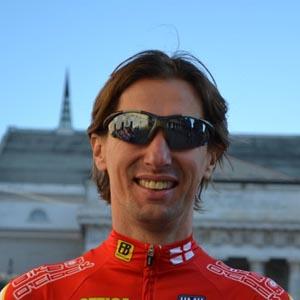 Sergio Manfrin